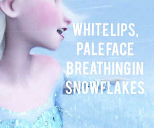 frozen, funny, and haha image