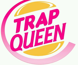 Queen and trap queen image