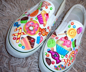 shoes, sweet, and cute image