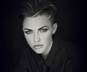 beautiful, ruby rose, and oitnb image