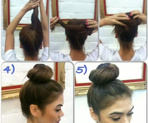 do it yourself, hair, and hair ideas image
