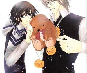 yaoi, shounen-ai, and junjou romantica image