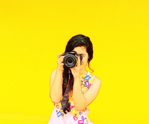 canon, colors, and fashion image