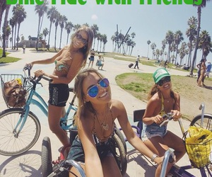 adventure, Bike ride, and exercise image
