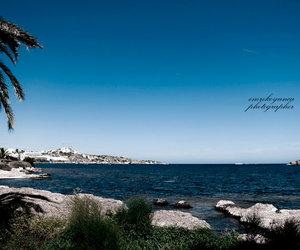ibiza, sea, and summer image
