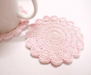 mug and pink image