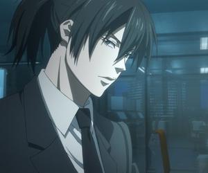 anime, anime boy, and psycho pass image