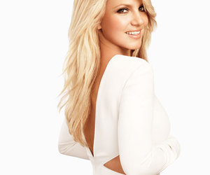 britney spears, blonde, and britney image