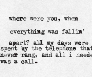 the fray, you found me, and band image