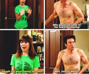 film, how i met your mother, and ted mosby image