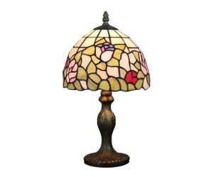 tiffany table lamps image