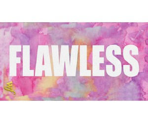 be yourself, flawless, and spring image