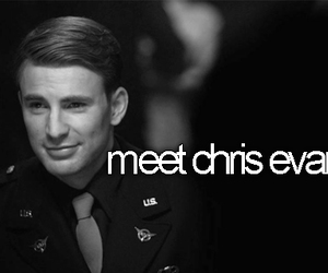 actor, chris evans, and list image