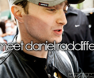 actor, daniel radcliffe, and list image