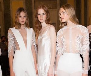 fashion and francesco scognamiglio image
