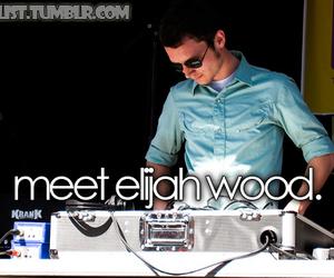 actor, elijah wood, and list image