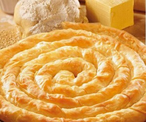 bulgarian, food, and banitsa image