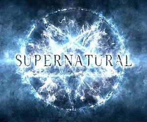 supernatural and spn image