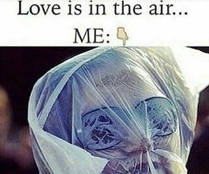 love, air, and beautiful image
