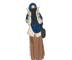 263 Images About Islam On We Heart It See More About Hijab Muslim