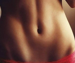 abs, fit, and belly image