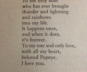 olive, otp, and poems image