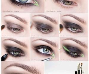 eye makeup, makeup, and tutorial image