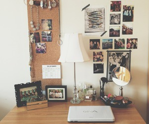 diy, scrapbook, and wall image