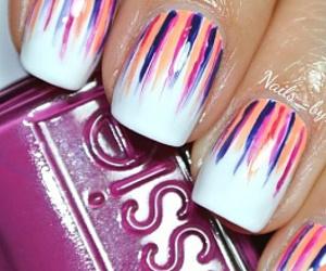 fashion, nails, and inspiration style image