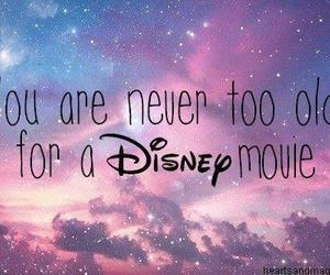 movie, galaxy<3, and quote image