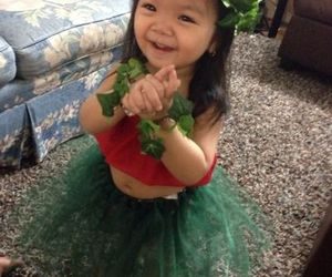 costume, girl, and lilo image