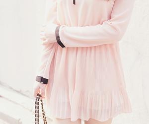 kfashion and pink image