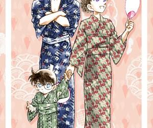 anime, manga, and winter image