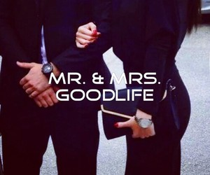 classy, rich, and love image