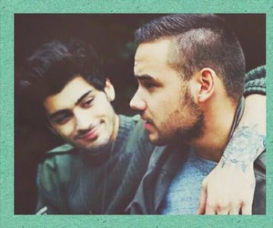 four, zayn, and liamgirl image