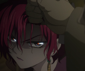 akatsuki no yona, anime, and yona image