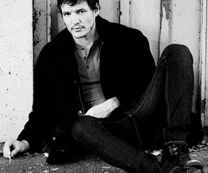 actor, got cast, and pedro pascal image