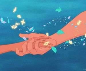 disney, heart, and love image