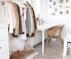 fashion, room, and design image