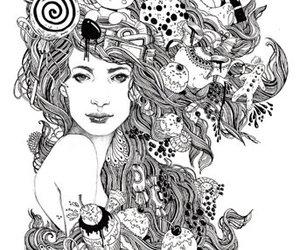 FFFFound and illustration image