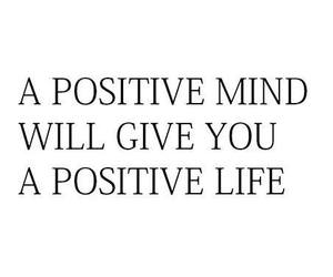 life, quotes, and positive image