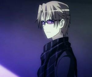 anime, k project, and homra image