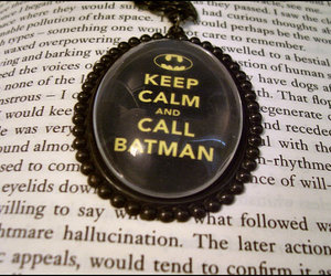 awesome, batman, and keep calm carry on image