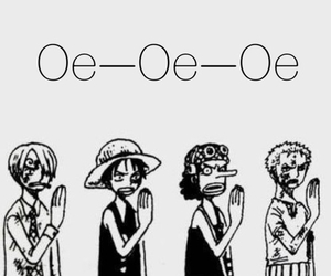 anime, manga, and one piece image