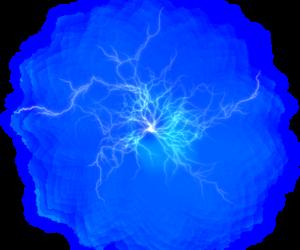 blue, deviantart, and transparent image