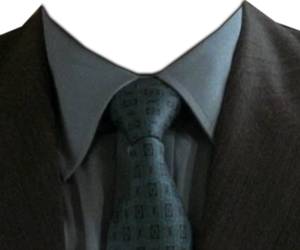 deviantart, png, and suit image