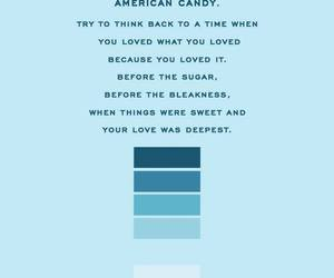 the maine and american candy image