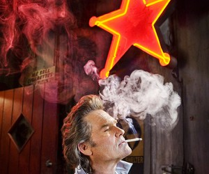 Death Proof and kurt russell image