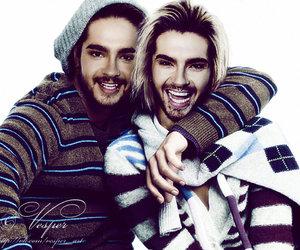 bill kaulitz and tom kaulitz image