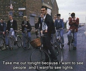 morrissey, song, and the smiths image